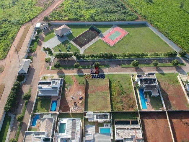 Excelente terreno localizado no condomínio dos juízes na cidade de ji-paraná Rondônia - Foto 5
