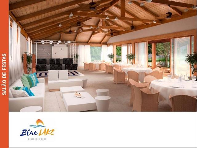 Blue lake lugar de ser feliz Arraial do cabo-condominio de lotes infraestrutura de clube - Foto 14