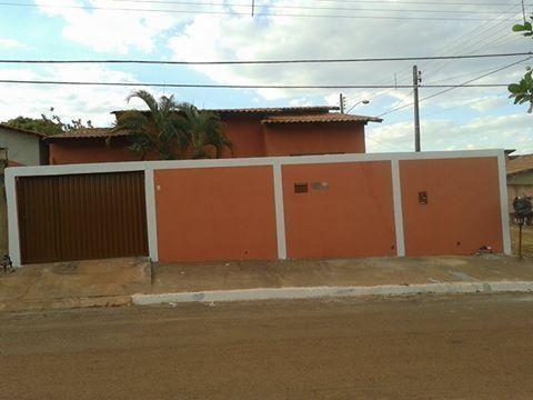 Permuto casa em Palmas por casa em Goiânia