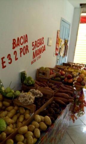 Loja comercial em Morada de Campo Grande