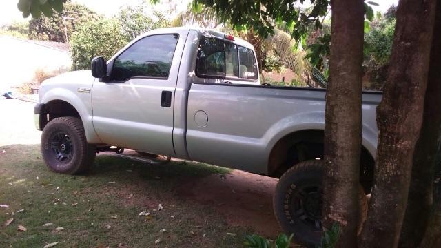 Ford F-250 Ford F250 4x4