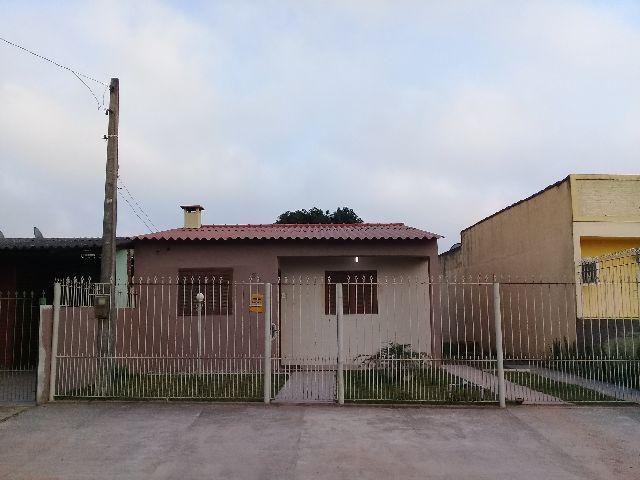 Otima casa Terreno 9x45