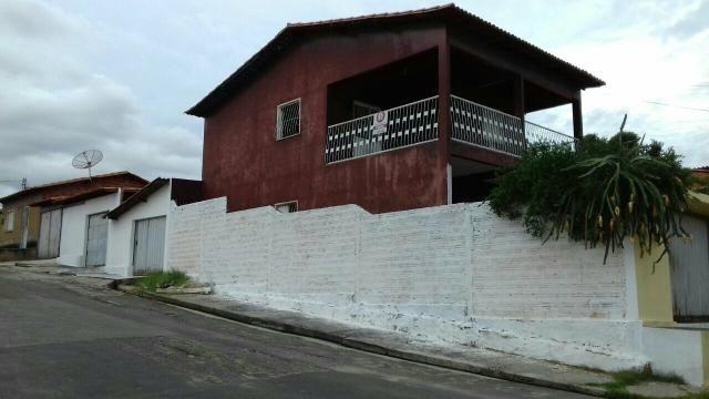 Ótimo investimento 2 casas
