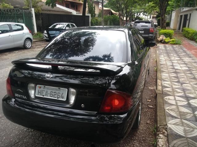 Nissan Sentra 2.0 16v automático - Foto 10