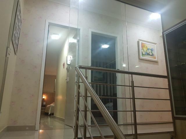 Cobertura Duplex no Smile Mindu Semi Mobiliada/ Nascente/ 3 Vagas/ - Foto 6