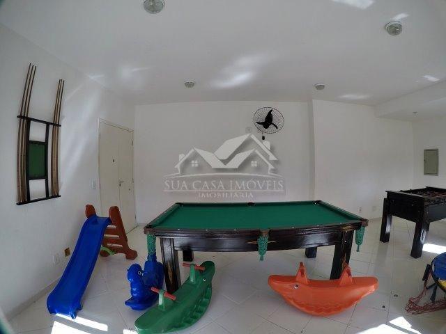 MG Apartamento 3 quartos no Bairro mais valorizado da Serra, Colina de Laranjeiras - Foto 10