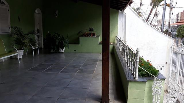 Excelente casa 4 quartos no bairro caiçara - Foto 11