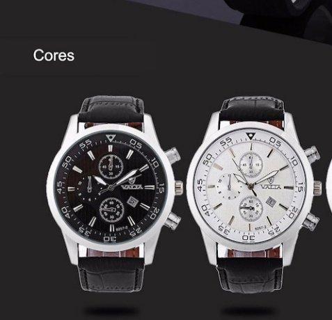 f6471718d18 Dois relógios ( promoção) - Bijouterias