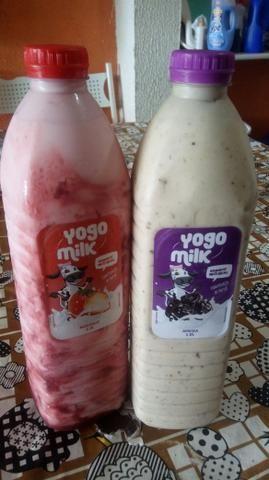 Yogo milk 100% natural