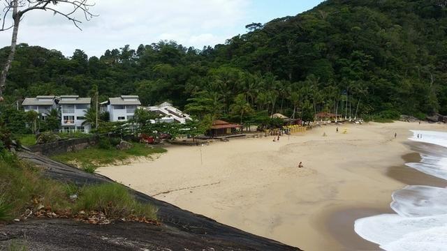 Casa de frente para o mar, em residencial na Praia da Sununga, 4 suites - Foto 3