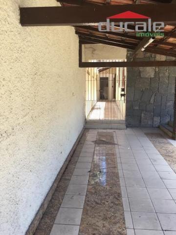 Casa residencial à venda, Jardim Camburi, Vitória - Foto 8