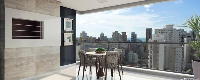 Ótimo preço e condições em 60 meses apartamento de 3 suítes em Itapema