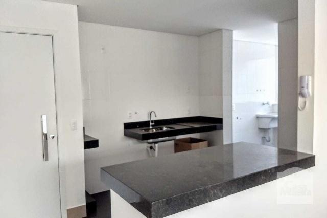 Apartamento à venda com 3 dormitórios em Grajaú, Belo horizonte cod:250098 - Foto 12