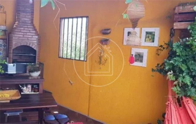 Casa à venda com 3 dormitórios em Santa teresa, Rio de janeiro cod:855380 - Foto 8