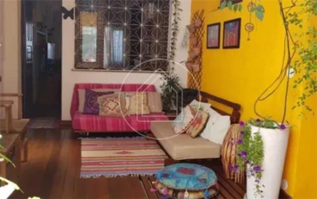Casa à venda com 3 dormitórios em Santa teresa, Rio de janeiro cod:855380 - Foto 7