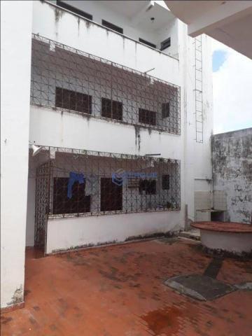 Prédio à venda, 1170 m² por r$ 2.650.000,00 - lagoa redonda - fortaleza/ce - Foto 2