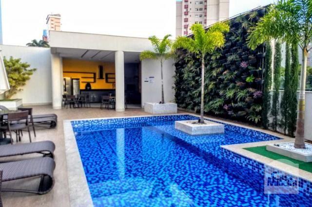 Apartamento à venda com 3 dormitórios em Grajaú, Belo horizonte cod:250098 - Foto 18