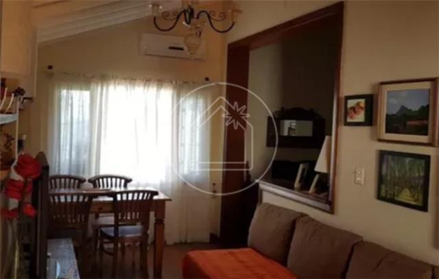Casa à venda com 3 dormitórios em Santa teresa, Rio de janeiro cod:855380 - Foto 2