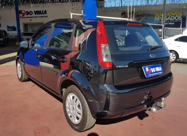 Ford Fiesta Hatch FIESTA 1.0 8V FLEX/CLASS 1.0 8V FLEX 5P A - Foto 3