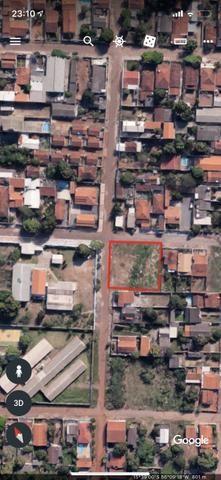 Terreno em Varzea Grande, Bairro Marajoara (Lot. Jd. Paula I) - Foto 8