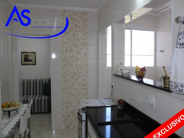 Apartamento 113 m2 3 dormitórios Centro - Piracicaba - Foto 3