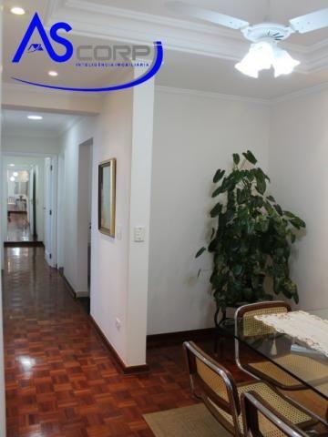 Apartamento 113 m2 3 dormitórios Centro - Piracicaba - Foto 9
