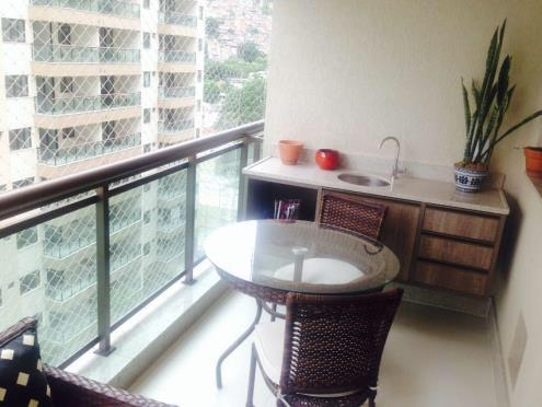 Apartamento 3 quartos Tijuca - Foto 3