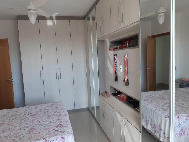 Sobrado Villagio D Italia Condomínio fechado 3 suítes 2 vagas de garagem - Foto 3