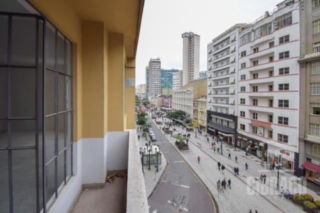 Escritório para alugar em Centro, Curitiba cod:02511.003 - Foto 6