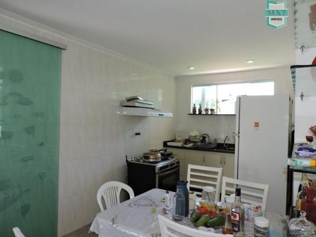 Casa em Barra do Jacuípe próximo a praia com seis amplos quartos - Foto 6