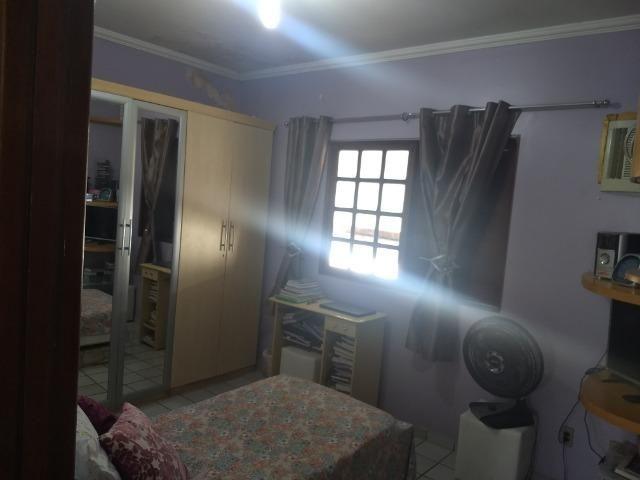 Casa no Condomínio Amans Murilópolis/ três quartos sendo um suíte - Foto 6