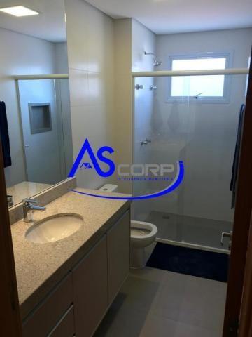 Excelente apartamento com 103,29 m² com varanda Gourmet Ref. AP00125 - Foto 19
