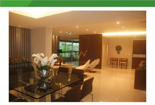 Apartamento 4 quartos, 212m2, Santa Lúcia - Foto 5