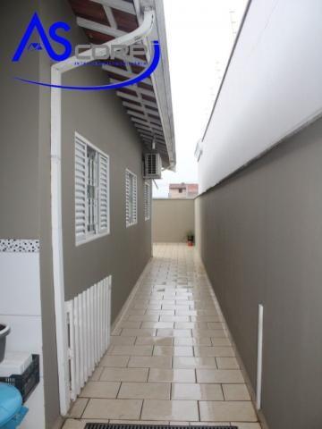 Casa com 3 dormitórios sendo 1 suíte - Foto 16