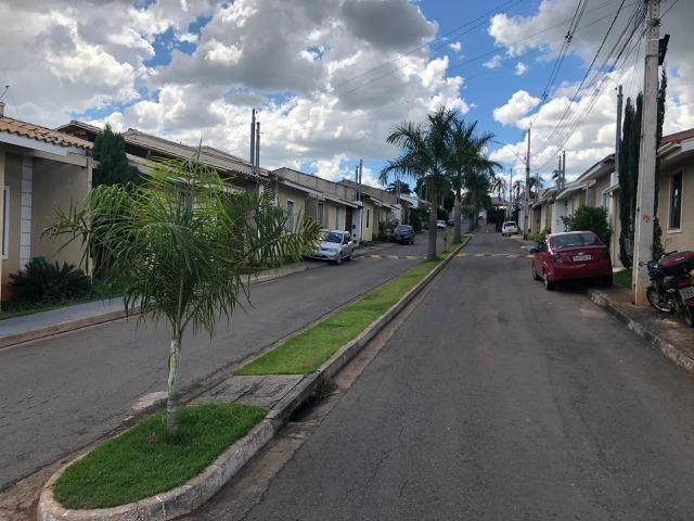Venha Morar em Condominío fechado com custo Barato Casa 3/4 suite 2 garagem Lazer Completo - Foto 14