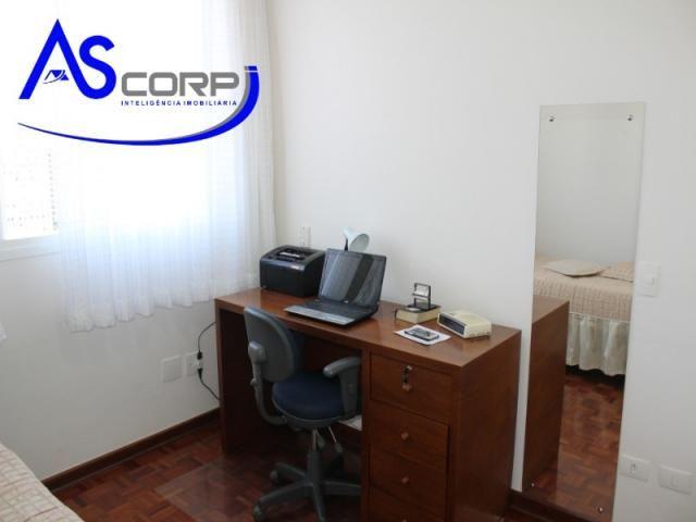 Apartamento 113 m2 3 dormitórios Centro - Piracicaba - Foto 16