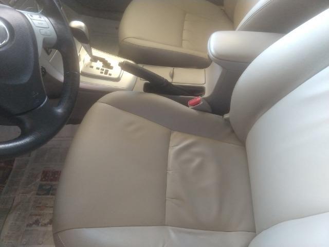Corolla XEI - TOP - Analiso Trocas - Impecável - Foto 2