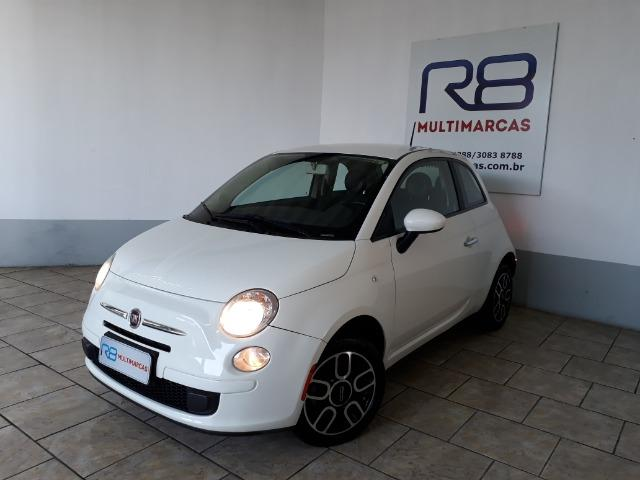 Fiat 500 Cult 2013 1.4 Completo