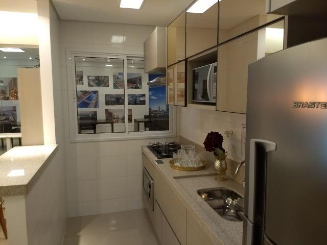 Apartamento 2 suítes setor Bueno - Foto 4