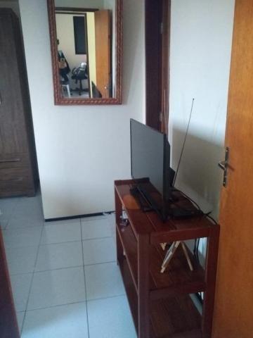Apartamento com 2 dormitórios à venda, 66 m² por R$ 158.000 - Maraponga - Fortaleza/CE - Foto 10