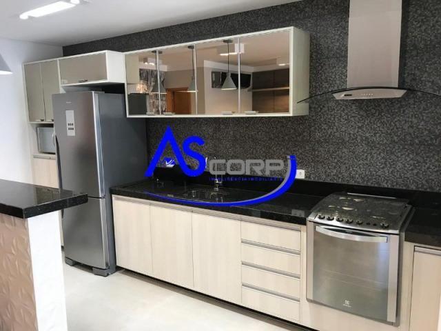 Excelente apartamento com 103,29 m² com varanda Gourmet Ref. AP00125 - Foto 10