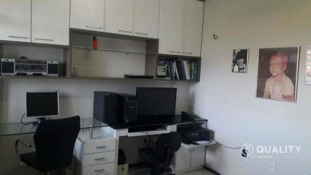 Apartamento de 150 m² na Parquelândia - Foto 14