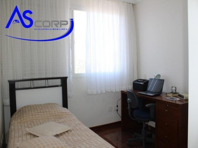 Apartamento 113 m2 3 dormitórios Centro - Piracicaba - Foto 17