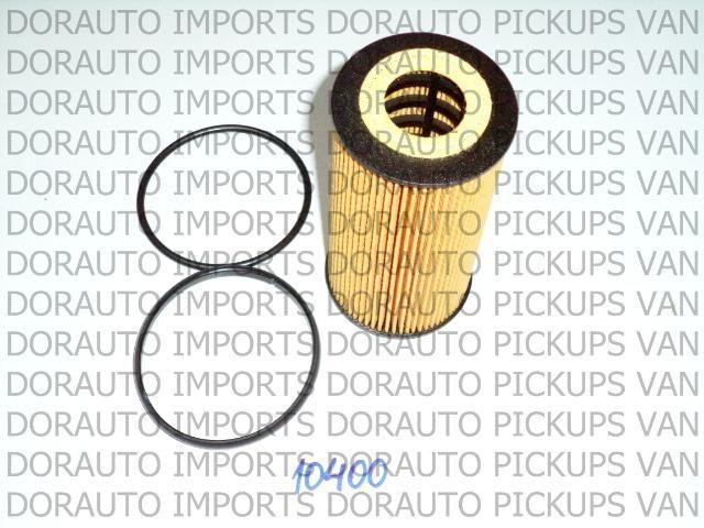 Filtro lubrificante Jetta 2.5, Passat 2.0, A3, A4, TT 2.0