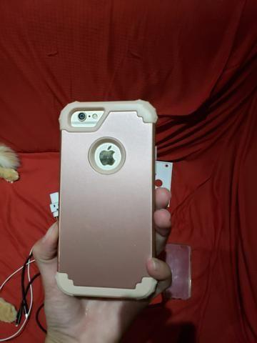 IPhone 6 de 64 Gigas de memória interna