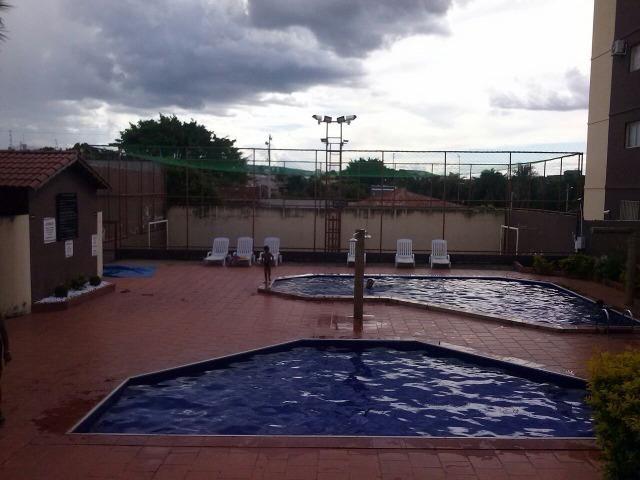 Apartamento no Condominio e Residencial Porto Belo No Setor Caldas Oeste em Caldas Novas - Foto 16