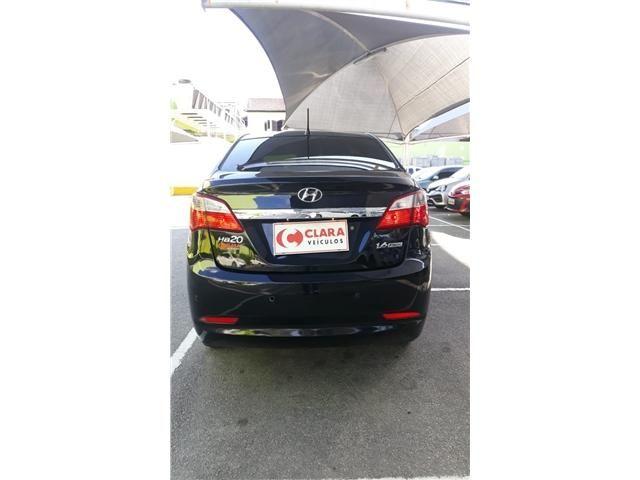 Hyundai hb20 1.6 - Foto 10