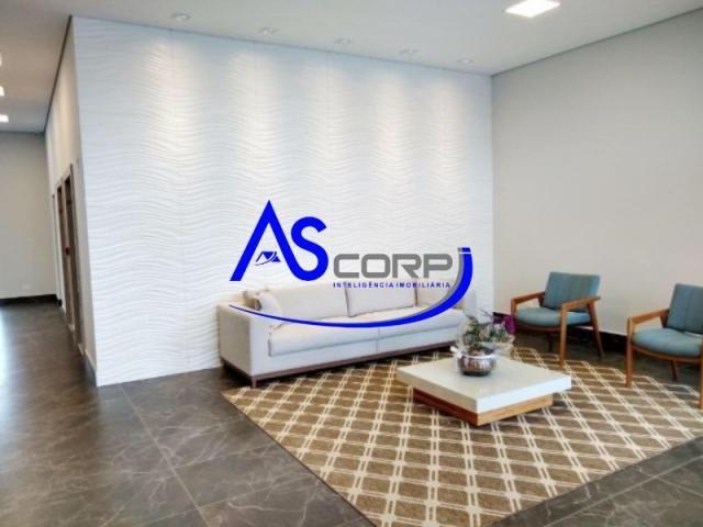 Excelente apartamento com 103,29 m² com varanda Gourmet Ref. AP00125 - Foto 7