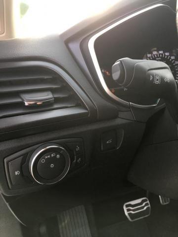 FORD FUSION 2018/2018 2.0 TITANIUM AWD 16V GASOLINA 4P AUTOMÁTICO - Foto 15