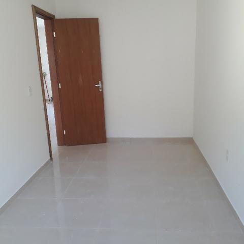 Linda casa só R$ 114.500 terreno 5x30 pátio frente e fundos Alvorada - Foto 7